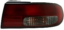 1995-1997 Kia Sephia Tail Light Rear Lamp - Right (Passenger)