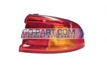 2001-2001 Kia Magentis Tail Light Rear Lamp - Right (Passenger)