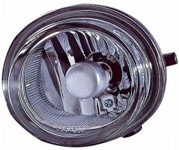 2006-2011 Mazda Miata Fog Light Lamp - Left (Driver)