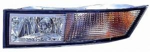 2009-2011 Cadillac Escalade Hybrid Fog Light Lamp - Left (Driver)