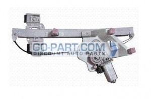 2000-2005 Buick LeSabre Window Regulator Assembly Power (Front Right)