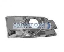 2007-2010 Ford Edge Front Bumper Insert - Right (Passenger)