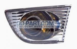 2001-2002 Lexus IS300 Fog Light Lamp - Right (Passenger)