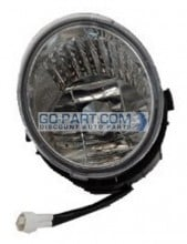 2005-2006 Subaru Outback Fog Light Lamp - Right (Passenger)