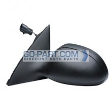 2002-2007 Mercury Sable Side View Mirror - Left (Driver)