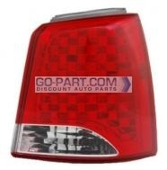 2011-2012 Kia Sorento Tail Light Rear Lamp - Right (Passenger)