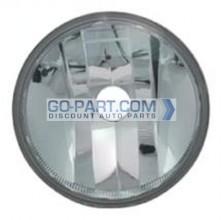 2011-2011 Toyota Highlander Fog Light Lamp - Left or Right (Driver or Passenger)