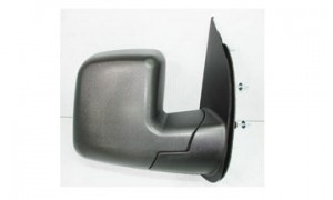 2002-2007 Ford Econoline Van Side View Mirror (Manual) - Right (Passenger)