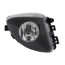 2011-2011 BMW 528i Fog Light Lamp - Right (Passenger)