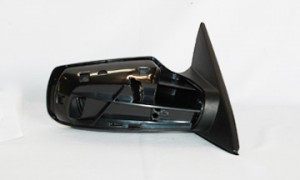 2007-2011 Nissan Altima Hybrid Side View Mirror - Right (Passenger)