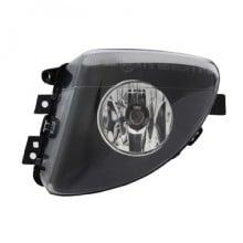 2011-2011 BMW 528i Fog Light Lamp - Left (Driver)