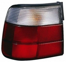 1989-1995 BMW 525i Tail Light Rear Lamp - Left (Driver)