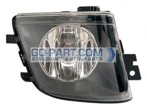 2011-2011 BMW 740i Fog Light Lamp - Right (Passenger)