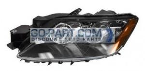 2007-2007 Mazda CX7 Headlight Assembly -
