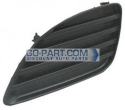 2010-2011 Toyota Camry Front Bumper Insert - Left (Driver)
