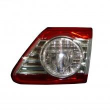 2011-2011 Toyota Corolla Tail Light Rear Lamp - Right (Passenger)
