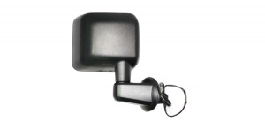 2011-2012 Jeep Wrangler Side View Mirror - Right (Passenger)