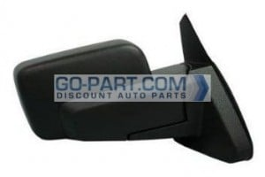2006-2010 Jeep Commander Side View Mirror - Right (Passenger)