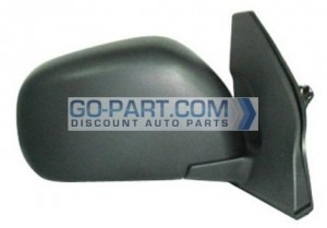 2001-2001 Suzuki Vitara / Grand Vitara Side View Mirror - Right (Passenger)