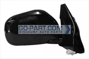 2002-2002 Suzuki Vitara / Grand Vitara Side View Mirror - Right (Passenger)