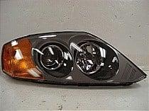2003-2004 Hyundai Tiburon Headlight Assembly - Right (Passenger)