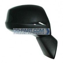 2012-2012 Honda Civic Side View Mirror - Right (Passenger)