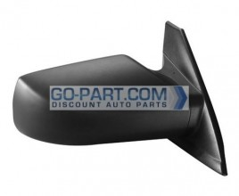 2008-2009 Nissan Altima Side View Mirror - Right (Passenger)