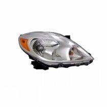 2012-2013 Nissan Versa Headlight Assembly - Right (Passenger)