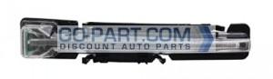 2010-2012 Ford Taurus Parking Light - Right (Passenger)