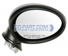 2009-2012 Mini Cooper Side View Mirror - Right (Passenger)
