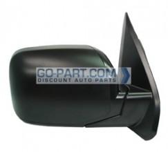 2009-2012 Honda Pilot Side View Mirror - Right (Passenger)