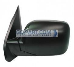 2009-2012 Honda Pilot Side View Mirror - Left (Driver)