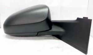 2012-2013 Toyota Yaris Side View Mirror - Right (Passenger)