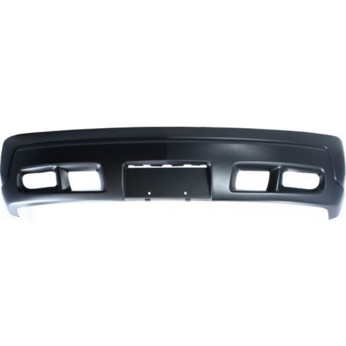 NEW Primered Front Bumper Cover Fascia for 2002-2006 Cadillac Escalade 02-06