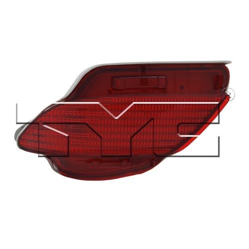 Lexus Rx 350 Rear Marker Light Assembly Autoandart Com 10