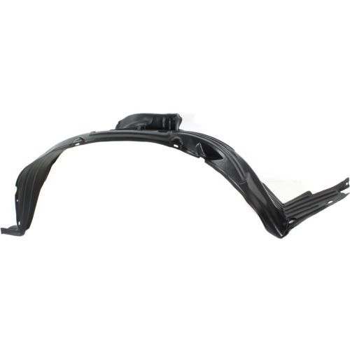 NEW FRONT RIGHT INNER FENDER LINER FOR 04-09  NISSAN QUEST NI1251117