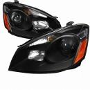 Nissan Altima Performance Headlights