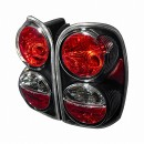 Jeep Liberty Performance Tail Lights