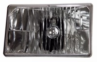 Jeep Grand Cherokee Performance Headlights