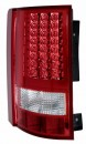 Chrysler Town & Country Performance Tail Lights