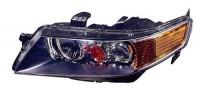 Acura TSX Headlights