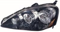 Acura RSX Headlights