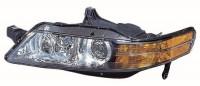 Acura TL Headlights