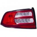 Acura TL Tail Lights
