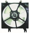 1993 Acura Integra Cooling Fans