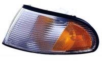Audi A4 Turn Signal Lights