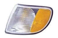 Audi A6 Turn Signal Lights
