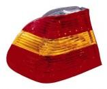 BMW 325i Tail Lights
