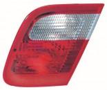 BMW 330i Turn Signal Lights