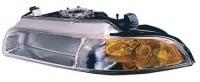 Chrysler Cirrus Headlights